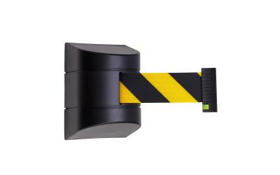 Настенный блок BB WP желто-черный