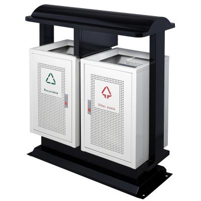 Урна для раздельного сбора мусора Artbin Forte